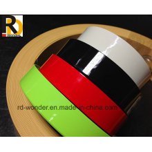 High Glossy Solid Color PVC Edge Banding