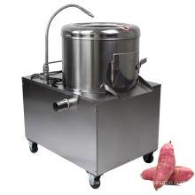 Commercial Industry Taro Peeling Potatos Machine