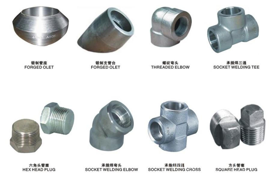 "Stainless Steel Pipe Fittings Cap (5"" Sch10s"