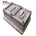 supply ABS/Nylon/PC/PP injection mould for housing/plastic injection mold suppliers