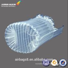 emballage de sécurité sacs de coussin d'air pour le lait