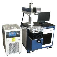 Máquina de marcação a laser de semicondutor de alta qualidade
