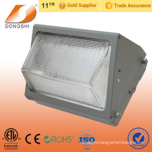 IP65 waterproof 30W 50W 60W ETL outdoor LED wall sconces
