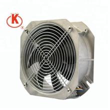 48 Spannung 250mm elektrischer leistungsstarker Gleichstromlüfter 48V