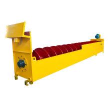 Mining Machinery Spiral Washer Machine for Rock River Stone Silica