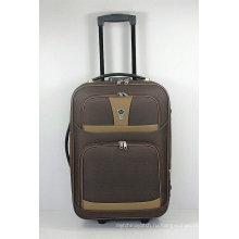 Дешевые Шелковый Шаньдун Ева вне багажа перемещения вагонетки