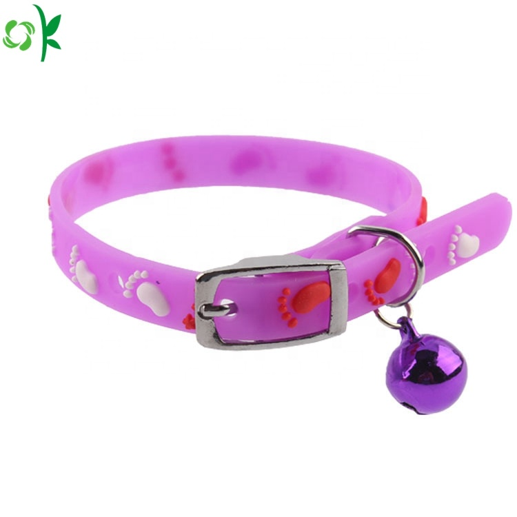 Silicone Pet Collar
