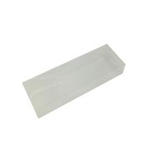 Display faltbare Acetat PVC klare Seifenkiste