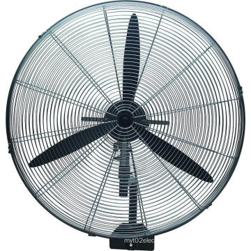 Factory Remote Control Industrial Wall Fan with CE/GS/SAA Approval