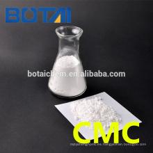 Sublimación al por mayor del papel recubrimiento de productos químicos CMC Sodio