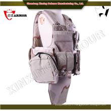 Haute qualité UHMWPE ou KEVLAR Quick Release Bulletproof Vest