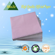 Beste Qualität Multi-Ply NCR Carbonless Papier für Computer