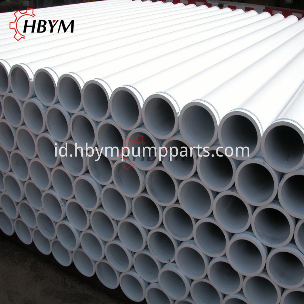 Concrete Pipe 01