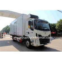 Dongfeng Liuqi 5700 hjulbaserade kylbilar