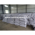 بطيء الإصدار Lignite Humic Acid Granule Powder