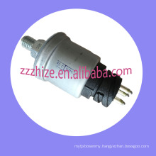Cheap and durable bus parts air pressure sensor for yutong kinglong higer bus