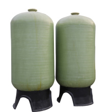 Certified FRP softening tank for water treatment