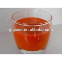 goji berry suco de óleo em pó óleo de suco de baga de goji Especificação