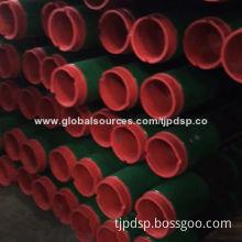 High-pressure boiler tube