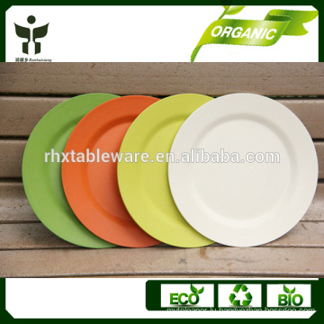wholesale high quality dinner plate 10inch restaurant dishes