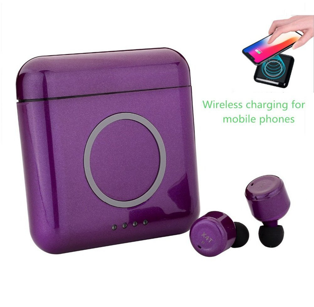 TWS Bluetooth Earphone (3)