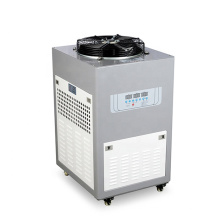 1.5HP 4200W CY 6200 Automatic water chiller air cooled industrial chiller for laser