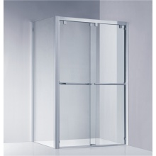 Art of Bath Frame Sliding Shower Enclosure (A-KW023)