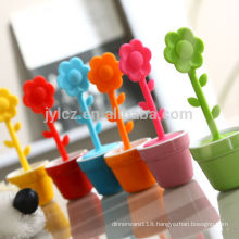 colorful tea infuser strainer