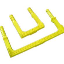 Cast Iron Step SYI-MS-01 Ladder Parts CE Di/ms/al Core EN13101 CN;SHX Professional Lab Galvanization/coating
