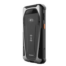 Scanner de mão robusto industrial de zebra PDA de 64GB ROM