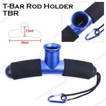 Top Qualität T-Bar Rutenhalter Tbar