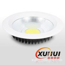 Latest Supermarket New Design IP44 adjustable smd led downlight