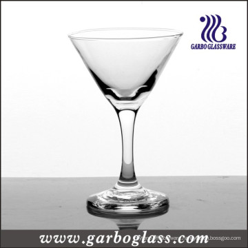 Machine Blown High White Cocktail Glass Stemware (GB08R2845)