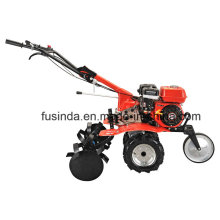 Hot Selling Two Wheel Powerful Manual Tillers and Cultivators From China
