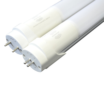 18W 115cm T8 LED Tube Light avec T5 Socket Radar Motion Sensor LED Tube