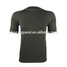 HERREN SHORT-SLEEVE TRAINING TOP KOMPRESSIONSHEMD