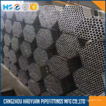 API 5L GR.B Tubo de hierro galvanizado sin costura