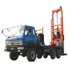 Well Drilling Rig / Drill Rig
