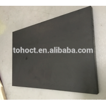 Square rectangule shape sic/ SSIC/ Sisic/ Rbsic silicon carbide ceramic tile brick plate