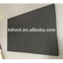 Square rectangule shape sic/ SSIC/ Sisic/ Rbsic silicon carbide ceramic tile brick plate