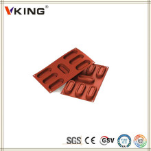Wholesale China Custom Silicone Chocolate Molds
