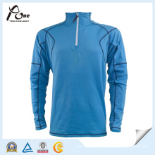 Winter Long Sleeve Shirts Costumes Performance Wear Man Sports Wear