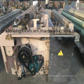 Doppelte Pumpenwebmaschine Shuttleless Waterjet Power Loom