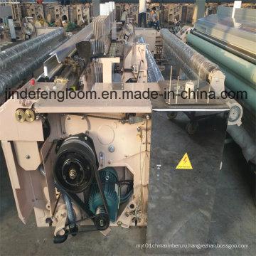 Двойной насос ткацкого производства Shuttleless гидроабразивной силовой ткацкий станок