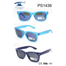 Nuevas gafas de sol de la manera de la PC de la llegada (PS1436)