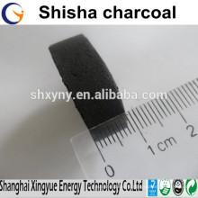 High quality hookah shisha round / coconut charcoal