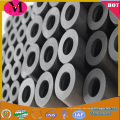 High temperature graphite tube for sale in china