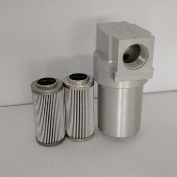 Inline Medium Pressure Filter YPM160-001PB6 Filter Assembliy