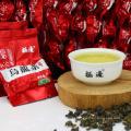 Chá de oolong do ajuste da desintoxicação superior da classe