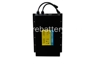 12V 80Ah solar storage battery